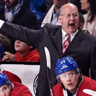 Bruins Ready To Welcome Back Claude Julien
