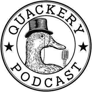 QuickQuacks - A Coronavirus gets its Lime