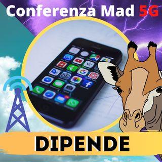 5G può diventare ostile? | Dottor Baranoce | Conferenza Mad