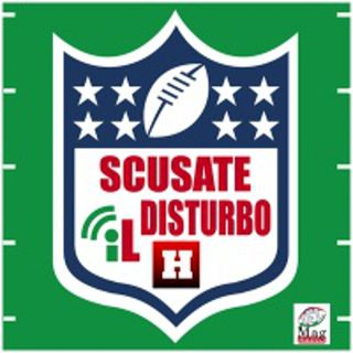 SCUSATE IL DISTURBO - OFF SEASON S02E03