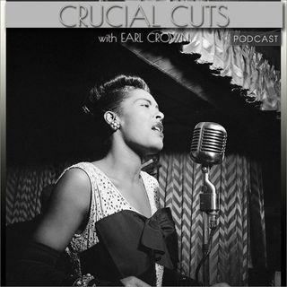 Crucial Cuts #156