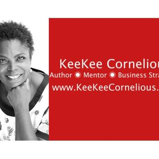 """ASK KEEKEE WITH HOST LAKETRIA ""KEEKEE"" CORNELIOUS"""
