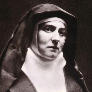 Santa Teresa Benedicta de la Cruz, virgen y mártir