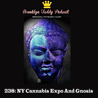 238: NY Cannabis Expo And Gnosis