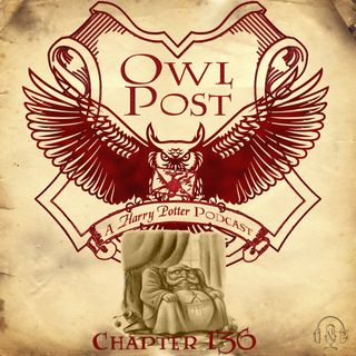 Chapter 136: Horace Slughorn