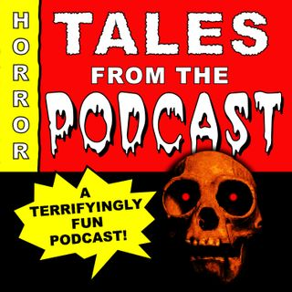 Yellow - Tales from the Crypt S3E14 w/Josh Noftz