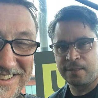 Janne Josefsson – skjutjärnsjournalisten som föll i gråt