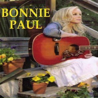 Bonnie Paul - Bonnie Paul - KDTN Radio One Country - 2013