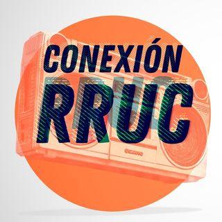 Conexión RRUC  #5