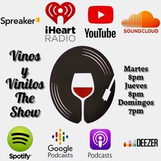 VINOS Y VINILOS 06-04-2020