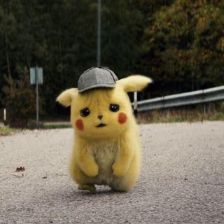 POKÉMON Detective Pikachu 2019-05-09