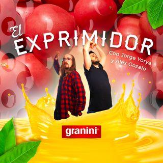 El Exprimidor x04 | Tomates, venenos afrodisiacos y debates aduaneros 🍅