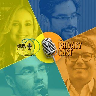 Edição especial: mashup Dadocracia + The Privacy Cast