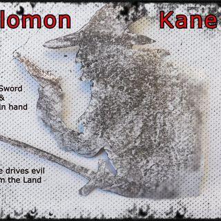 Kane - Killer of all Things Evil