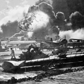 Pearl Harbor - Part 1