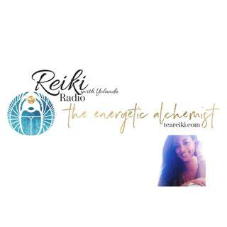 Reiki Radio | Light of the Unknown