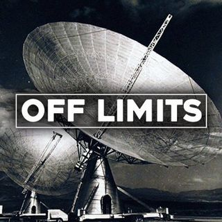 Off Limits - 2019- December 18, Wednesday - New Levels Of White Supremacy We Never Thought Possible!