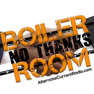 Thanks, No-Thanks (A Thanksgiving Boiler Room)
