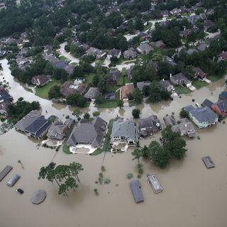 Ep. 67: Why severe flooding is becoming increasingly common — and more destructive