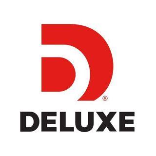 Robert Herjavec And Amanda Brinkman From Delux Corp