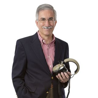RBR+TVBR INFocus Podcast: John Garziglia