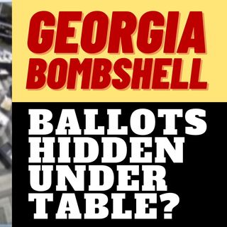 GEORGIA BOMBSHELL VIDEO