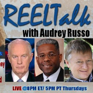 REELTalk: Best-selling author LTC Allen West, Gen. Thomas McInerney and direct from South Africa best-selling author Dr. Peter Hammond