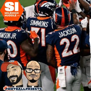 HU #714: PFF Says Broncos' Roster is Top-10 in NFL | What Are the Implications?