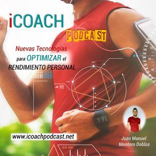 Episodio 10. Emprendimiento y Nuevas tencologías aplicadas al rendimiento deportivo. Uno para todos. Con Moisés Falces