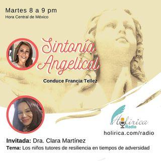 Sintonía Angelical