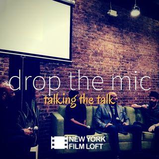 New York Film Loft Podcasts