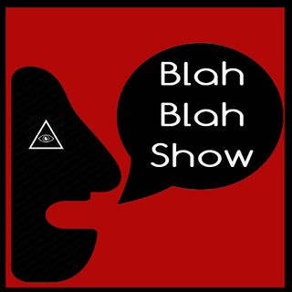 Blah Blah Show #7 The Printers Quadratone