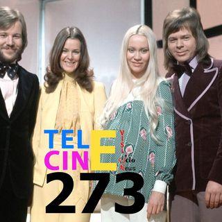 Dia de la música | Telecinevision 273 (17/06/20)