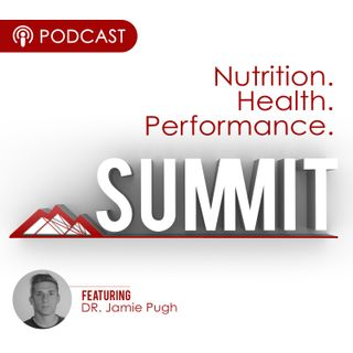 Episode #2 - Jamie Pugh: Probiotics, A New Player In the Sports Supplements World?