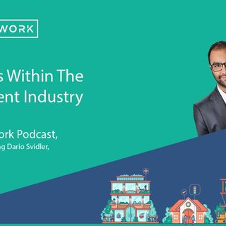 Dario Svidler  - Changes Within The Apartment Industry