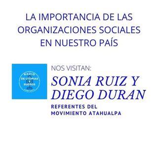 Organizaciones Sociales en Argentina -Hablemoslo-
