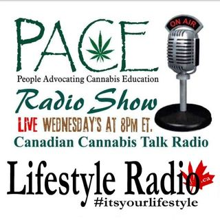 The PACE Radio Show w Guest Kim Hardy Martelle