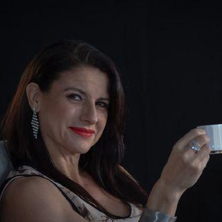 Episodio 4 - Autoestima que TE empodera 2. AUTHÉNTICA por DianaOrCoach