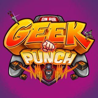 Geek Punch - Ova 24 - Videojuegos - llorando lejos