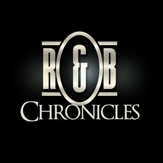 JBlendz: R&B Chronicles: Vol. 2