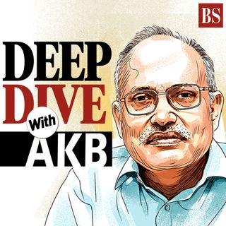 Deep Dive with AKB