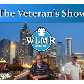 2019 - March 19th -  Veteran's Show - Bob Kern - Army Veteran & Author of We Were Soldiers Too Book Series