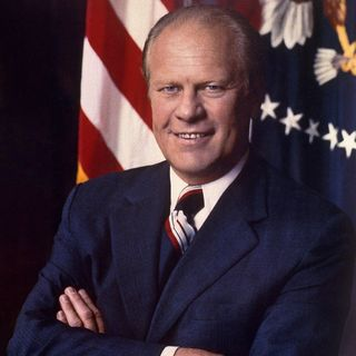 TOT - Gerald R. Ford Presidential Foundation (12/2/18)