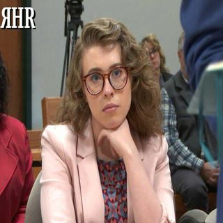Ezra McCandless: Victim or Murderer?