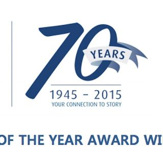 Youth Radio - Prof Margot Hillel CBCA Awards 2015