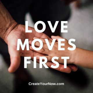 2098 Love Moves First