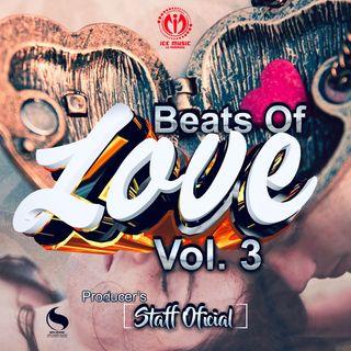 Mix Romántico Juvenil by Dj Franklin   Beat Of Love Vol.3  (ICEMP)