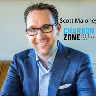 Motivational speaker Scott Maloney