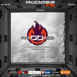 proGDosis 239 - 03jul2021 - Tempano