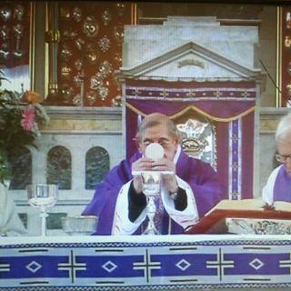 Non sappiamo quando come e dove - Padre Matteo La Grua
